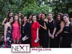 NEXT MAGAZINE LUGLIO 2016 | Next Fashion School -Scuola di Moda che prepara stilisti, modellisti e professionisti del Fashion System