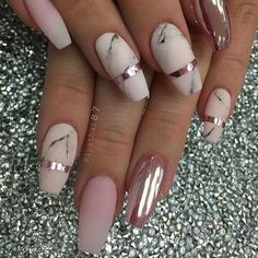 44+ Best Nail Designs of 2019 ⋆ fashiong4