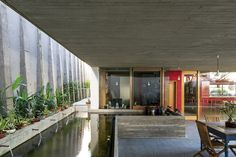 Gallery - House in Lapa / Brasil Arquitetura - 5 | Fountain
