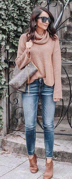 Gorgeous Fall Outfits To Shop Now Vol