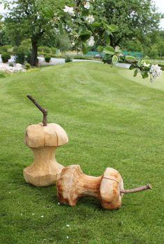 Most recent Photo Woodworking carving Thoughts , Herbert Danzer Motorsagla Wood Sculpture, Garden Sculpture, Abstract Sculpture, Bronze Sculpture, Wood Log Crafts, Deco Nature, Tree Carving, Beginner Woodworking Projects, Woodworking Plans