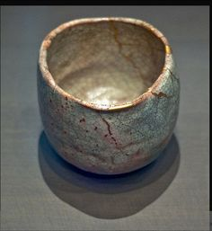 Clipular - Raku Tea bowl | Japan, Kyoto 18th century, In the Musée Guim… | Flickr