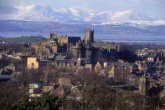 Lancaster, Lancashire, England