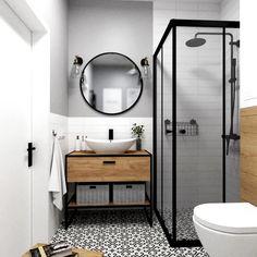Badezimmer splendid small bathroom remodel ideas for you 20 ~ Modern House Design Beds: Where i Best Bathroom Designs, Bathroom Design Small, Bathroom Interior Design, Modern Bathroom, Rustic Bathrooms, Shower Bathroom, Vanity Bathroom, Small Bathroom Ideas, Master Bathroom