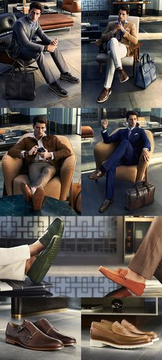 These are from Tom's shoes lookbook, too bad they just do the shoes I love the clothes