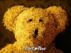 Bear~! :D