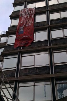 Are Yuppies Ruining London? | VICE United Kingdom