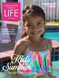 June 2019 Chesapeake Family Life
