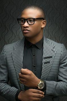 Nigerian Menswear Label Kimono Kollection Unveils It's New Collection | FashionGHANA.com: 100% African Fashion