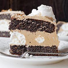 Tradycyjny tort makowy | Blog | Kwestia Smaku