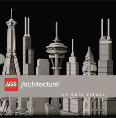 LEGO architecture : [Guía visual] / Con la colaboración de Adam Reed Tucker. Autor: Wilkinson, Philip. Signatura: 801 WIK  Na biblioteca: http://kmelot.biblioteca.udc.es/record=b1523879~S1*gag