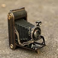Jodie's Vintage Camera. look at the craftsmanship, its hard to find stuff like this anymore