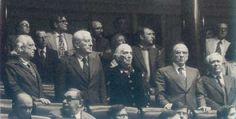 Spain - 1936. - GC - Santiago Carrillo y Paracuellos del Jarama. La Junta de…