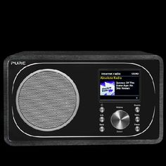 Pure Evoke F3 with Internet, DAB digital and FM Evoke F3 Our internet radios let you discover thousands of stations from around the world and offer easy connection to all your favourite music. Evoke F3 with Bluetooth combines internet, DAB digital  http://www.MightGet.com/february-2017-1/pure-evoke-f3-with-internet-dab-digital-and-fm.asp