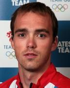 Peter Chambers - Rowing Silver