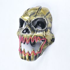 slipknot mask joey collection home decor mascaras halloween terror cosplay ghost scream scary horror masks pinterest
