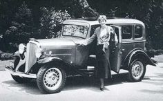 1933 Hudson Essex Terraplane 8
