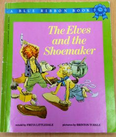 christmas tale the elves and the shoemaker hidden object game