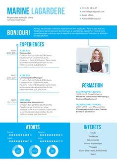 CV Original - Charmant