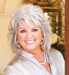 Paula Deen... Yes, she is a beautiful woman