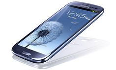 Samsung Galaxy SIII SUPER AMOLED screen - 1280x720 - ICE Cream Sandiwich, Front 1.9Megpixel camera, Size 136.6 x 70.6 x 8.6 @ 133grammes, support 4G!