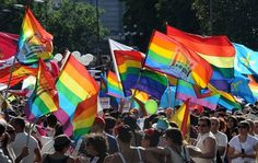 Los avances del movimiento LGBT eran desafiados por muchos conservadores sociales que se han opuesto a los matrimonios