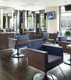 Salons of the Year - Salon Today Salon Chairs, Salon Design, Livingston, Wabi Sabi, Salons, Armchair, Awards, Business, Furniture