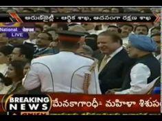 Narendra Modi Oath Ceremony Guests Full Coverage