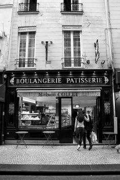 homevialaura | Paris | Parisian patisserie | Parisian street #Paris