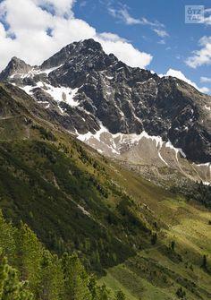 Oetz, Ötztal - Tirol, Austria