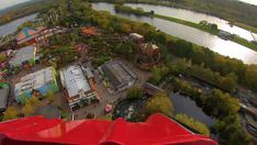 Thorpe Park, Top Ride, Cool Themes, Amusement Park, Parks, Travel Tips, Around The Worlds, England, Roller Coasters