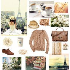 """Parisian Chic"""