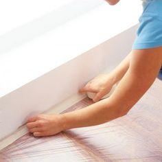 Diese Fehler sollten Sie beim Wände streichen vermeiden | Schöner Wohnen