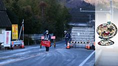Fukushima: Coming Home to a Nuclear Wasteland