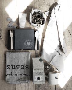 Zusss | Een leuke combinatie van onze verzorgingslijn en keukenlijn l www.zusss.nl