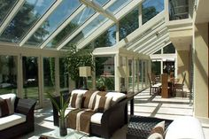 2 Front page - VDD Double Height Conservatory