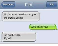 Funny Text Messages That Are Just Way Beyond Funny - 9