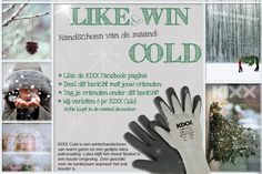 "Are you already a KIXX fan? KIXX are gloves ""To protect and impress!"" Follow us on Facebook. https://www.facebook.com/kixxsafety"