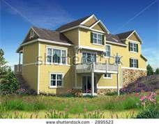 Yellow Vinyl Siding Houses - Bing Images