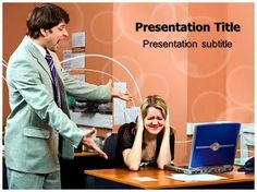 Manage your organization #conflict better with the help of conflict #PowerPoint template
