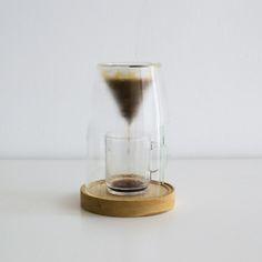 Manual Coffeemaker—Craighton Berman Studio