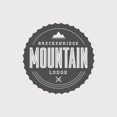 Breckenridge // logo