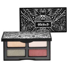 Kat Von D Mini True Romance Eyeshadow Palette - Little Sinner: Eye Sets & Palettes   Sephora