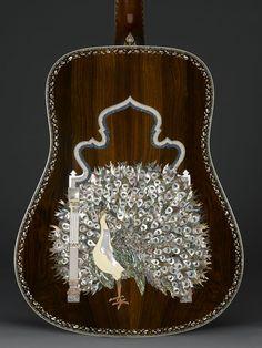 MARTIN Peacock Japan Custom (2002)