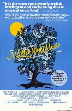 """A Little Night Music (1977) 