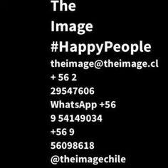 #AsesorateConCristianMena Cirujano Dentista +56 2 27591431 #AsesorateConMargarita Consultora en Propiedades +56 9 98641456 propiedades@theimage.cl #AsesorateConVerónica Terapias Alternativas +56 981990421 terapiasalternativas@theimage.cl #AsesorateConMariana Kinesiología +56 9 7706 9616 kinesiologia@theimage.cl #AsesorateConFrancesca Cosmetología +56 985959319 cosmetologia@theimage.cl #AsesorateConConstanza Nutrición +56 9 6149 2405 nutricion@theimage.cl #AsesorateConFrancisca Cirugía…
