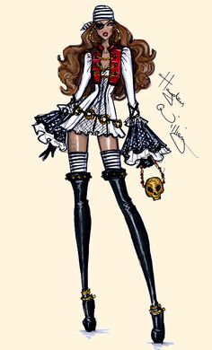 Haunt Couture by Hayden Williams: 'Treasured Possession'