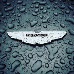 Iconic Aston Martin