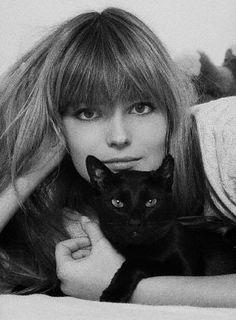 <3 Paulina Porizkova, 1985