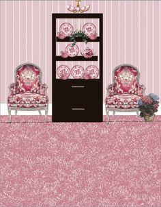 Dining Room Rose